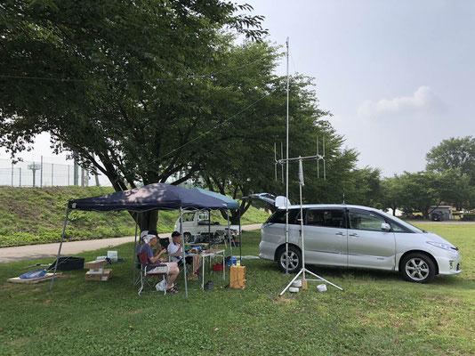 2018.7.20昭和村