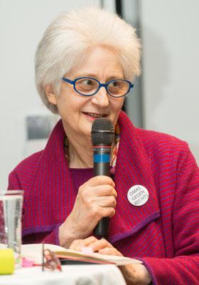 Claudia Erdheim, Präsentation 2018