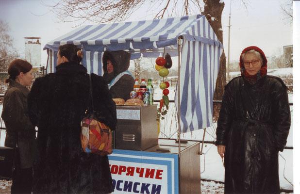 Moskau 1997