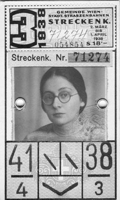 Tea Erdheim 1930