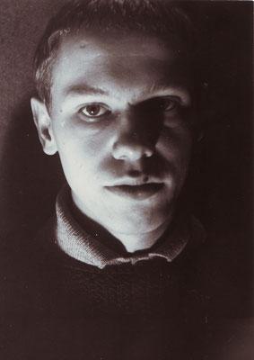 Reinhard Priessnitz 1962