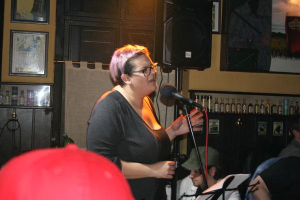 Jennifer Vass