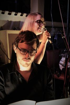 Lisa Jäger & Philip