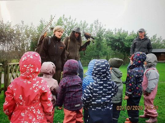 Foto: Kindergarten Morsum