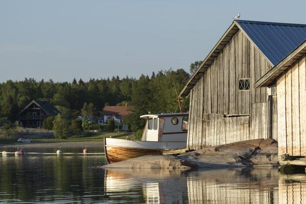 Karingsund - Aland