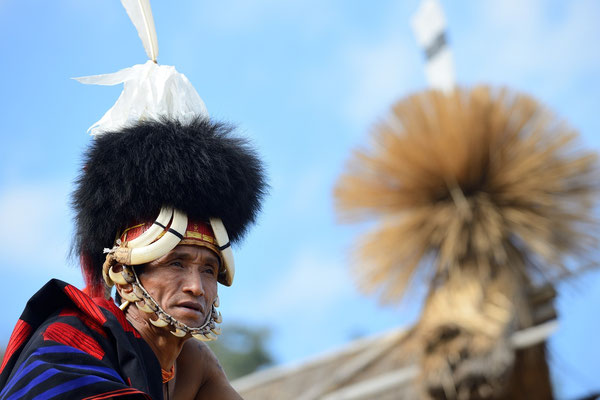 Hornbil Festival Nagaland