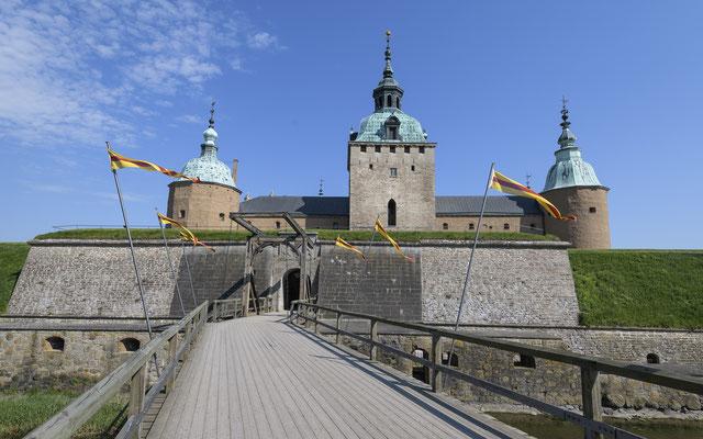 Kalmar Castle - Sweden