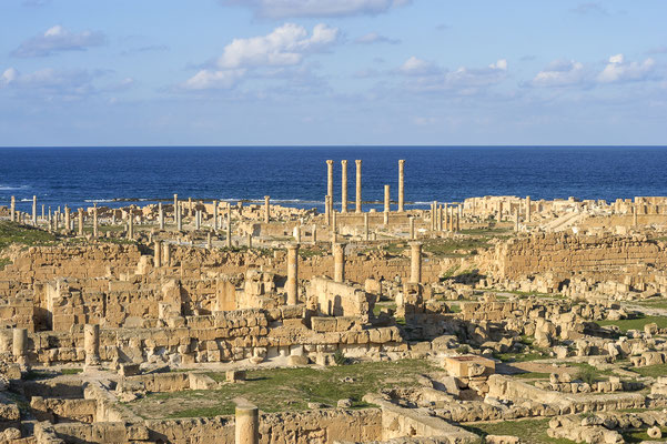 Sabratha / Libya