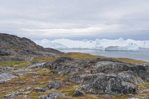 Ilulissat Ice Fjord