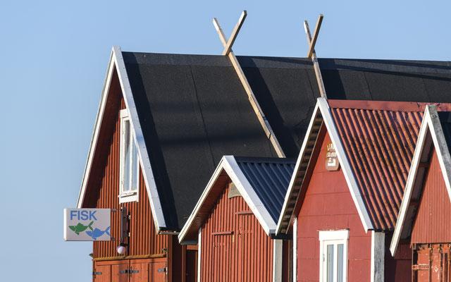 Skanor - Sweden