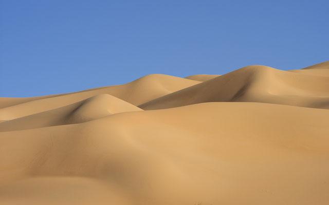 Dunes / Libya