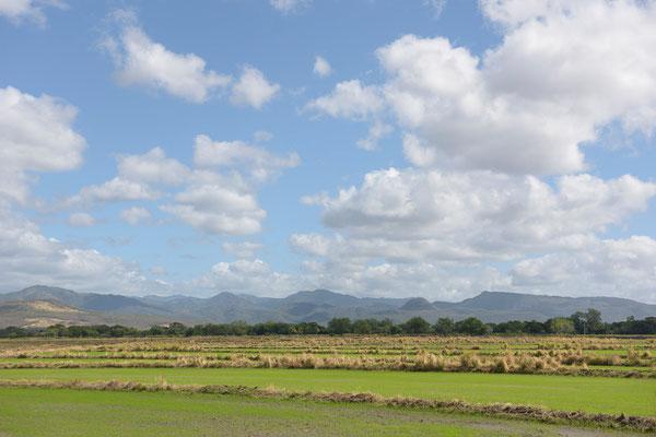 Near Matagalpa