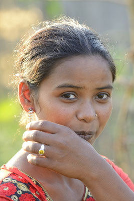 Majuli Island - Assam