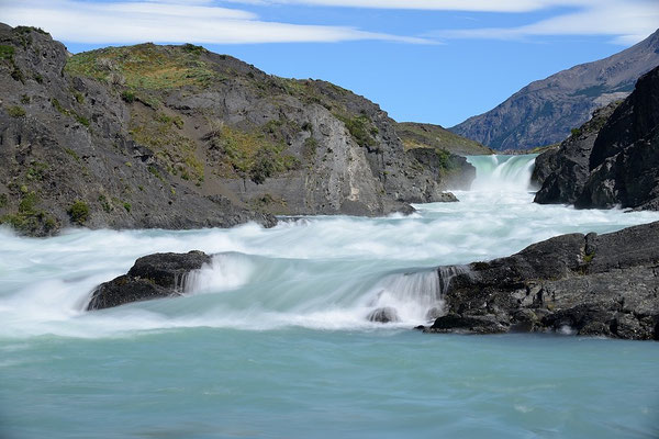 Salo Grande - Torres del Paine NP