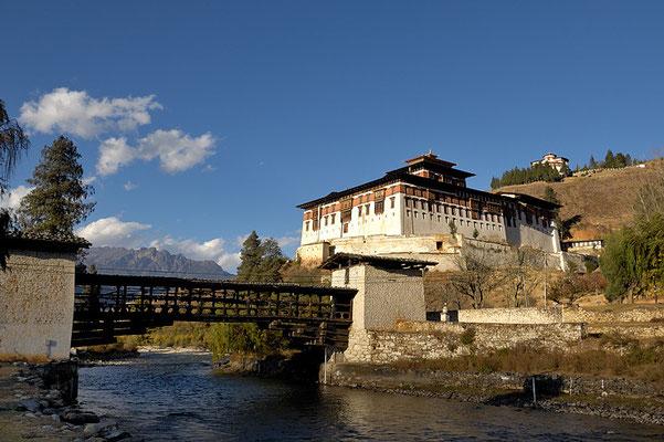 Rinpung Dzong (Paro)