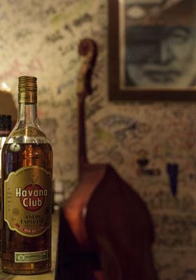 Bar - Havana
