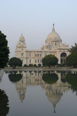 Calcutta - Victoria Memorial