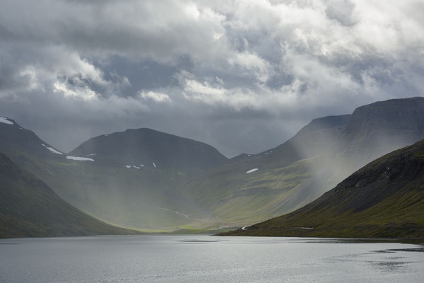 Near Suðureyri - Westfjord