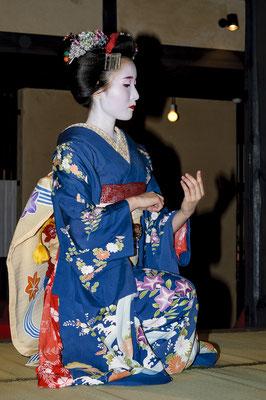 Geisha - Hanamachi