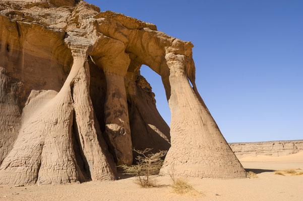 Fezzi Jaren Arch / Libya
