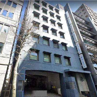 Tokyo head office