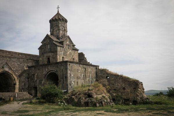 Tatev Monastery aus dem 8.Jahrhundert