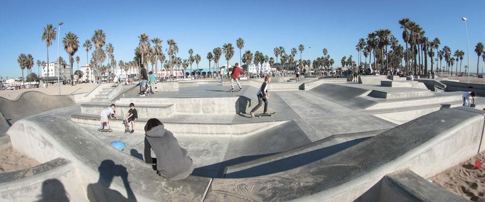 Venece Beach