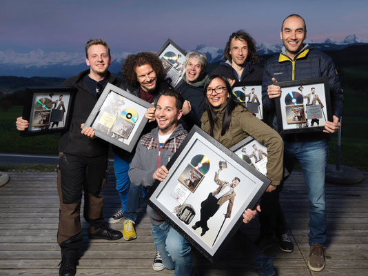 Photo by Silvan Bucher / www.silvanbucher.ch