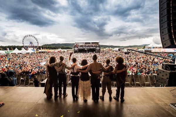 © Adrian Bretscher / www.hangar-entertainment.ch