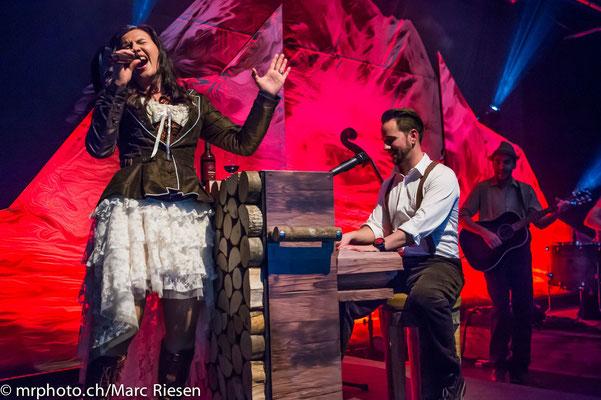 Photo by Marc Riesen / www.mrphoto.ch