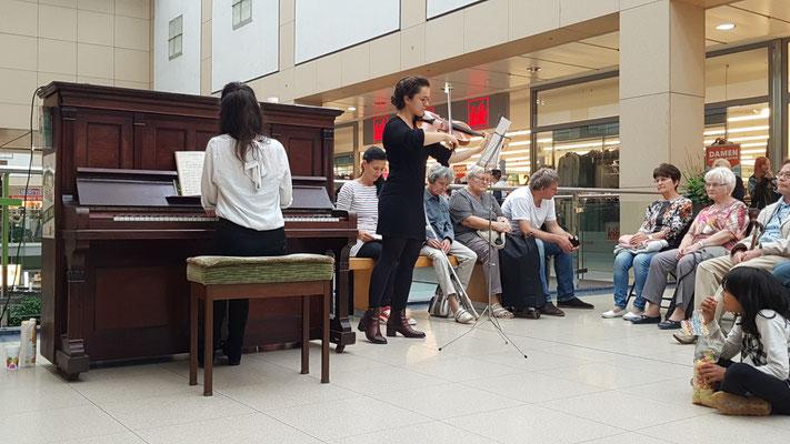 Gewandhaus Piano Musik Leipzig Grünau Allee Center