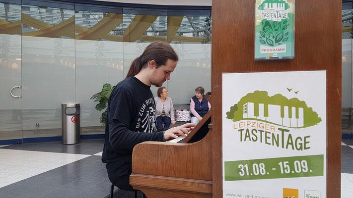 Piano Musik Leipzig Grünau