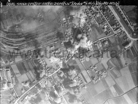 1944 bombardamento