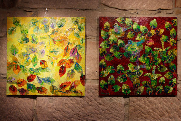 Paintings available for sell