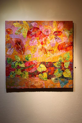Vernissage Painting available at the gallery