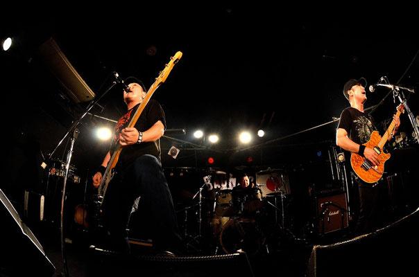 """2013.12.13 @旭川CASINO DRIVE""""Burning Riot""""Photo By SUKE"""