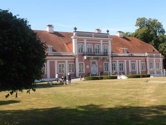 Schlosshotel und Landgut Sagadi