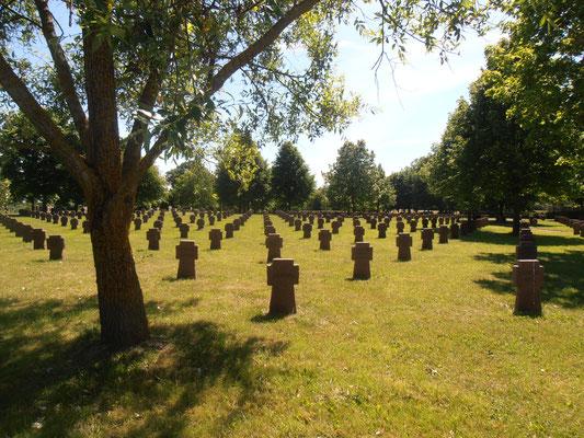 Deutscher Soldatenfriedhof Narva