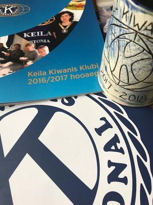 Kiwanis-Club Keila