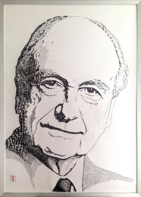 Walter Just 2016