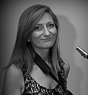 Antonella - Sax Contralto e Presidente