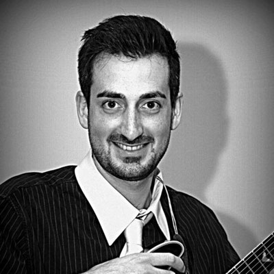 Giacomo - Chitarra solista