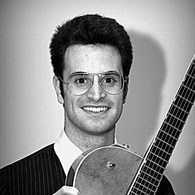 Giovanni - Chitarra ritmica