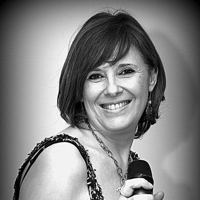 Lucia - Vocalist