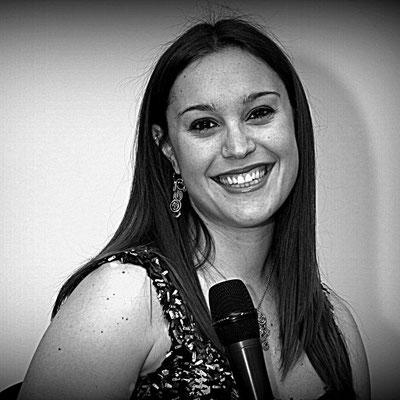 Marta - Vocalist