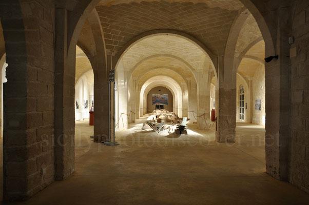 """Cod. 11 Stabilimento Florio """"Il Museo"""""""