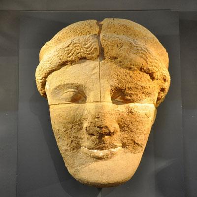 "Cod.08 Agrigento ""Museo Archeologico"""