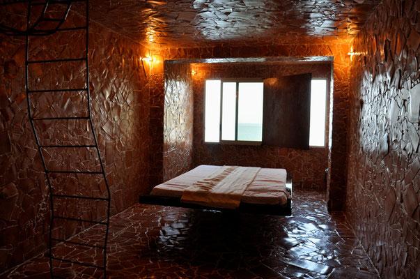 Cod. Castel di Tusa Tusa 016 - Hotel Atelier sul Mare