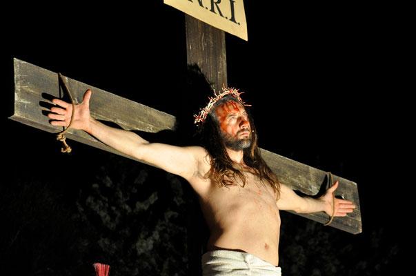 """Cod. 056 Savoca (ME) """"La Passione di Cristo"""""""