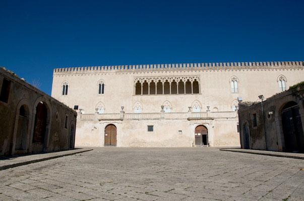 Cod. Castello Donna Fugata 001